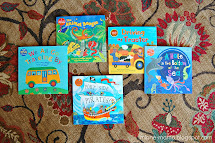 Minne-mama Story Book Summer Guest Post