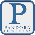 ACCESS PANDORA OUT USA