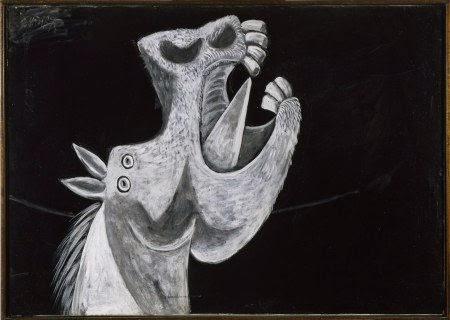 Exposição aborda como Picasso influenciou a arte moderna espanhola