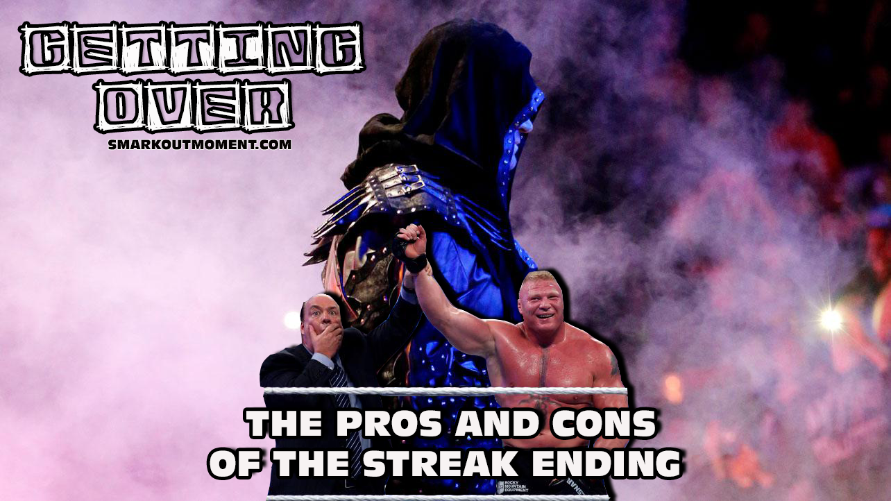 Youtube Video Download The Undertaker Streak Ends Wrestlemania 30
