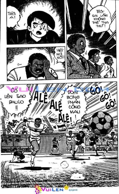 Jindodinho - Đường Dẫn Đến Khung Thành III  Tập 23 page 55 Congtruyen24h