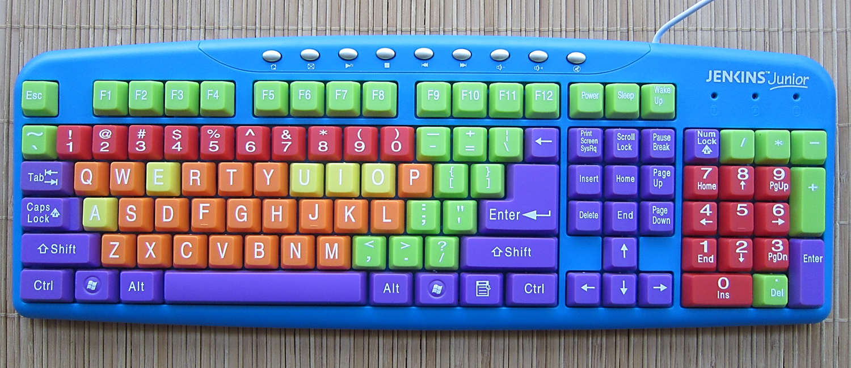 qwerty keyboard essay