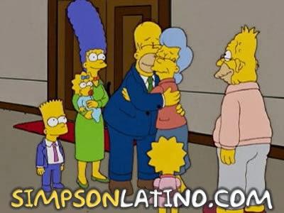 Los Simpson 15x02