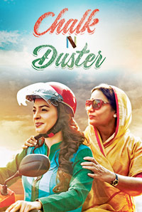 Watch Chalk n Duster (2016) DVDRip Hindi Full Movie Watch Online Free Download