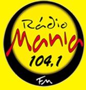 Rádio Mania FM de Brasília ao vivo