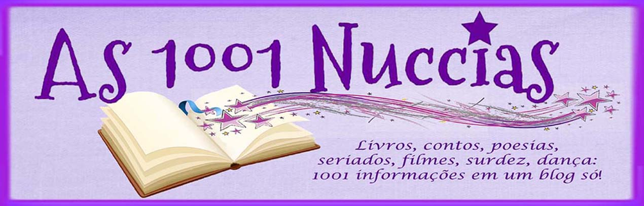 As 1001 Nuccias