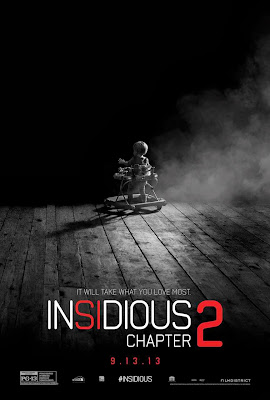 Watch Insidious 2 Full HD Movie Preview