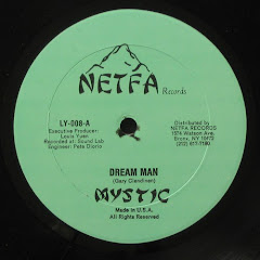 Mystic – Dream Man / Nice (Rock Soca) 1980s