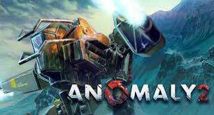 Anomaly 2 Update 4 PC game