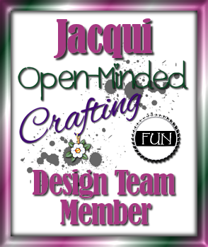 Open Minded Crafting