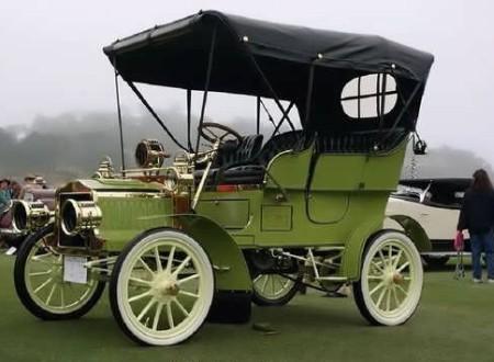 Automoviles clásicos seguros