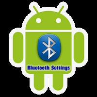 Cara Setting Bluetooth di HP Android Untuk Kirim dan Terima File