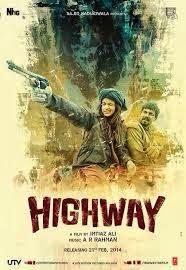 Highway (2014) Hindi Movie Release Date, First Look Poster, Full Star Cast and Crew, Randeep Hooda, Alia Bhatt