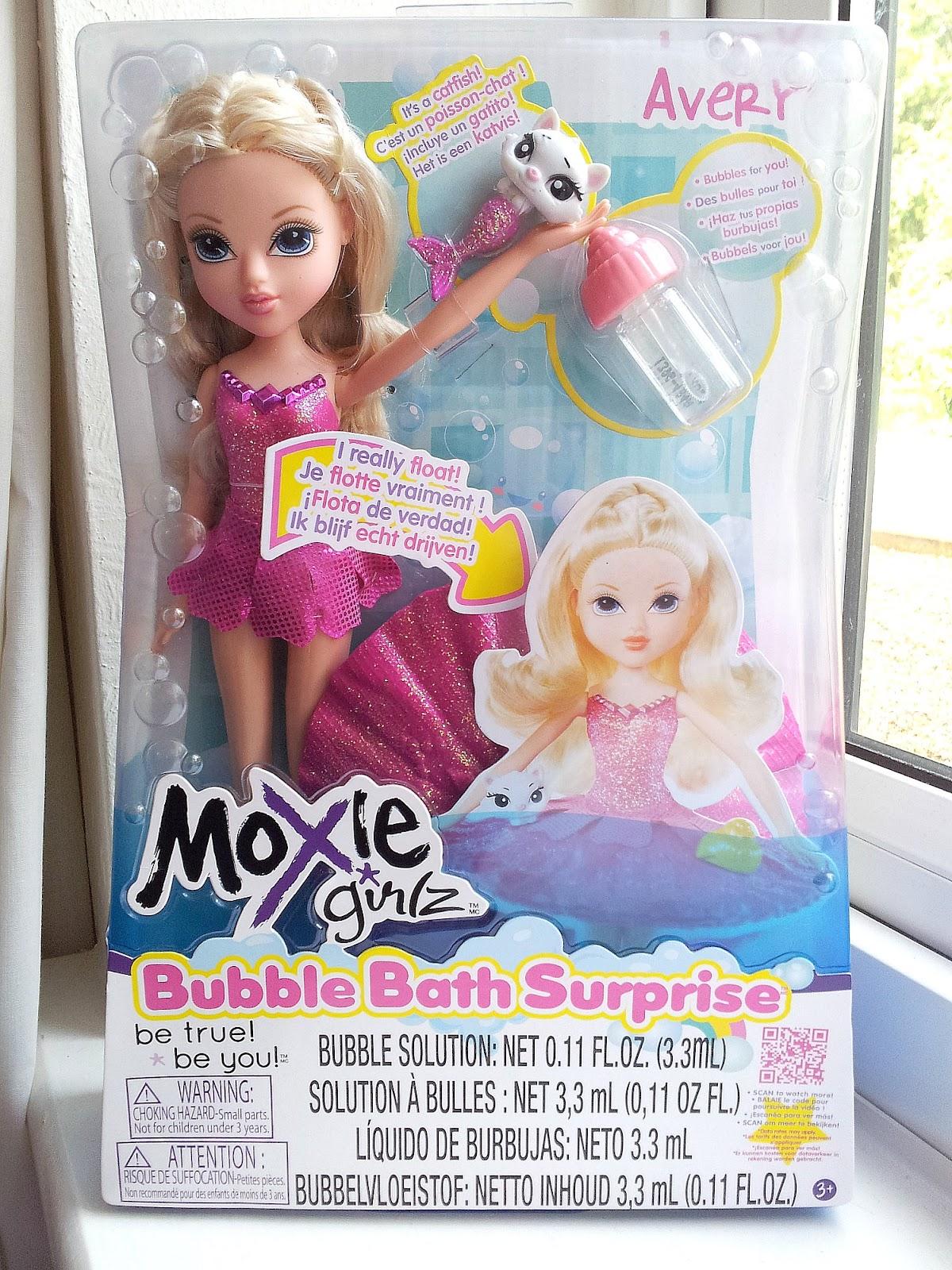 Moxie Girlz Bubble Bath Surprise | This Is Life