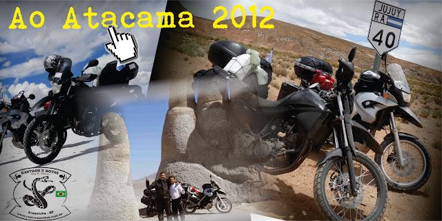Ao Atacama 2012