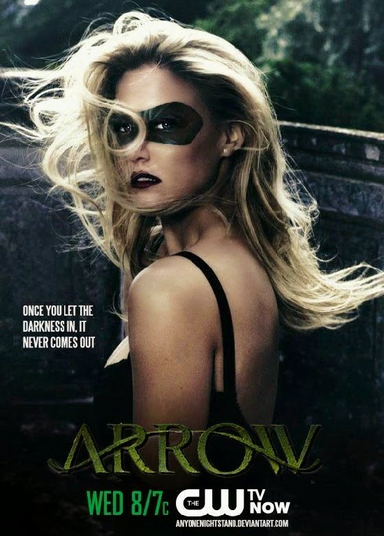 Arrow 3ª Temporada – Online
