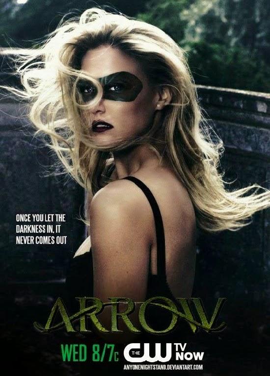 Arrow 3ª Temporada – Online