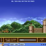لعبة تدمير القلعة الجزء 1