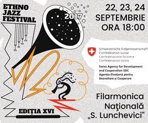 Ethno Jazz Festival 2017