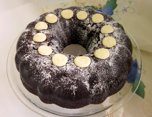 Bundt Cake Austin Southpark Meadows