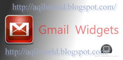 free download Gmail Widgets v5.03