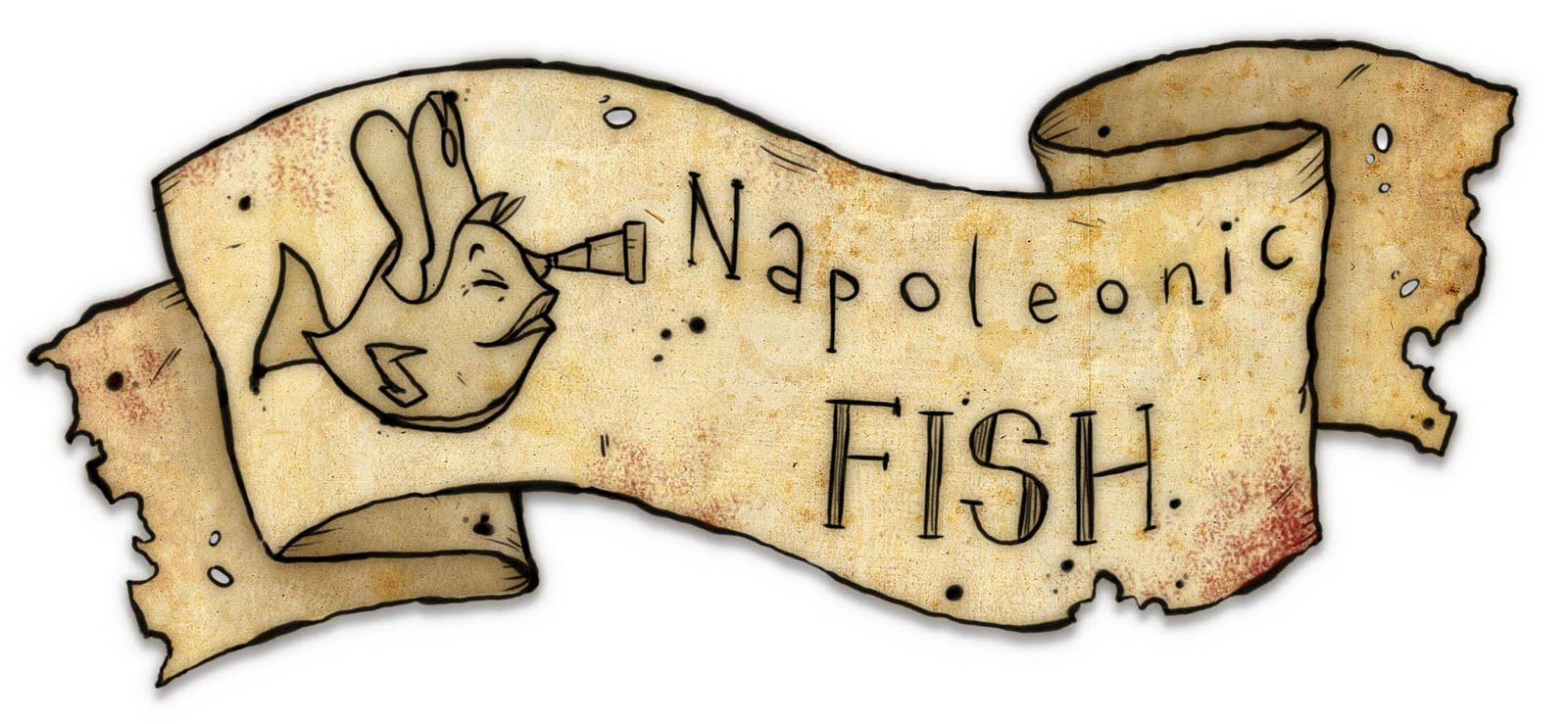 Napoleonic Fish