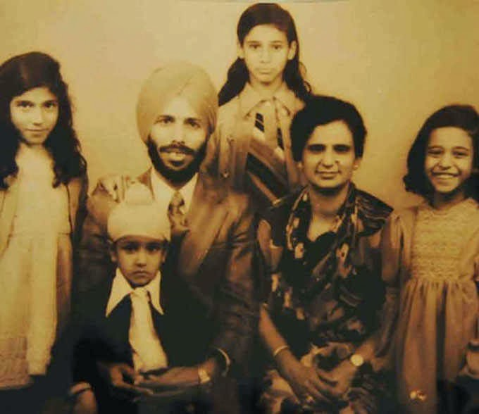 INDIA...know your home.........: MILKHA SINGH-Flying Sikh