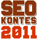 Daftar Kontes SEO 2011 | Official Ghostcell Blog