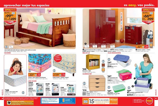 Catalogos Online Catalogo Easy Abril 2013