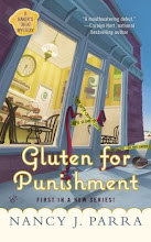 Giveaway: Gluten for Punishment