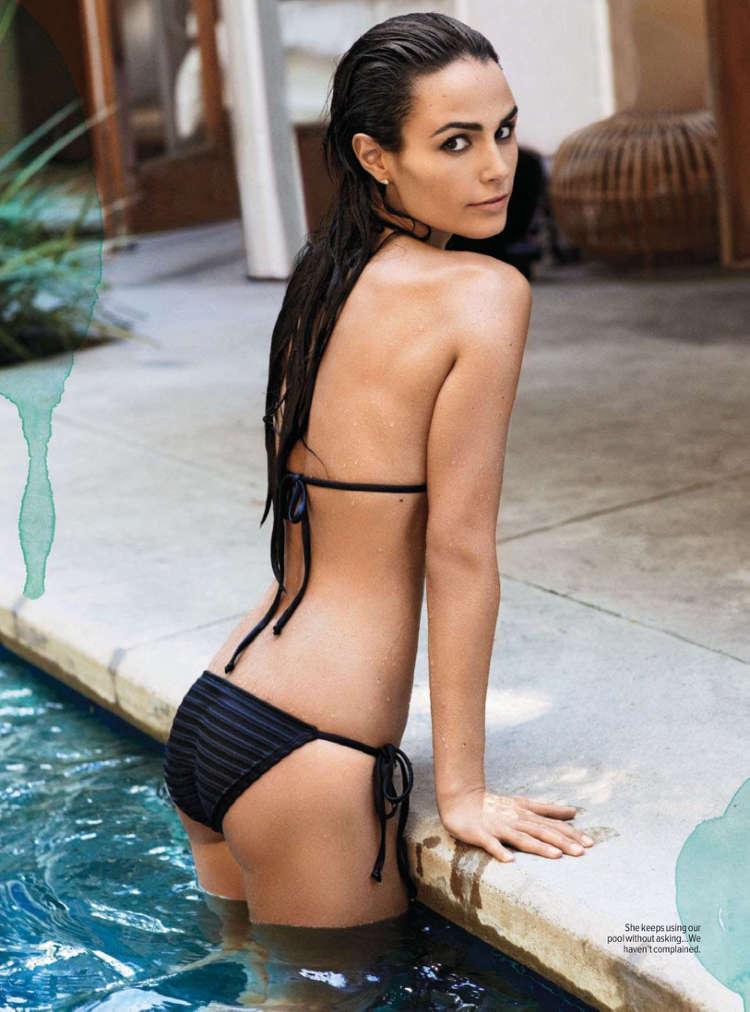 You are Gambar jordana brewster hot sexy bikini
