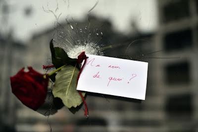 13-11-2015 Bataclan, strage parigi