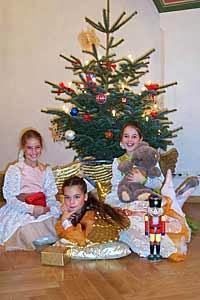 Weihnachtseinkauf - Lastminute in München