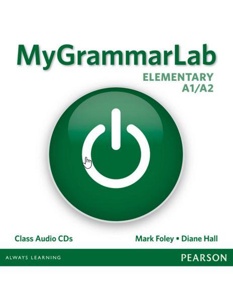 my grammar lab advanced  software