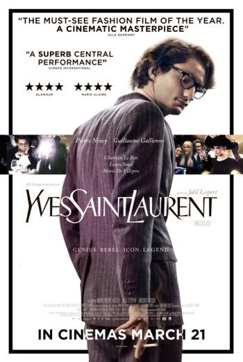 Yves Saint Laurent 2014 BRRip tainies online oipeirates