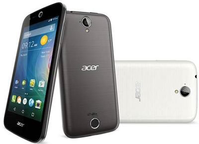 harga Acer Liquid Z330 terbaru