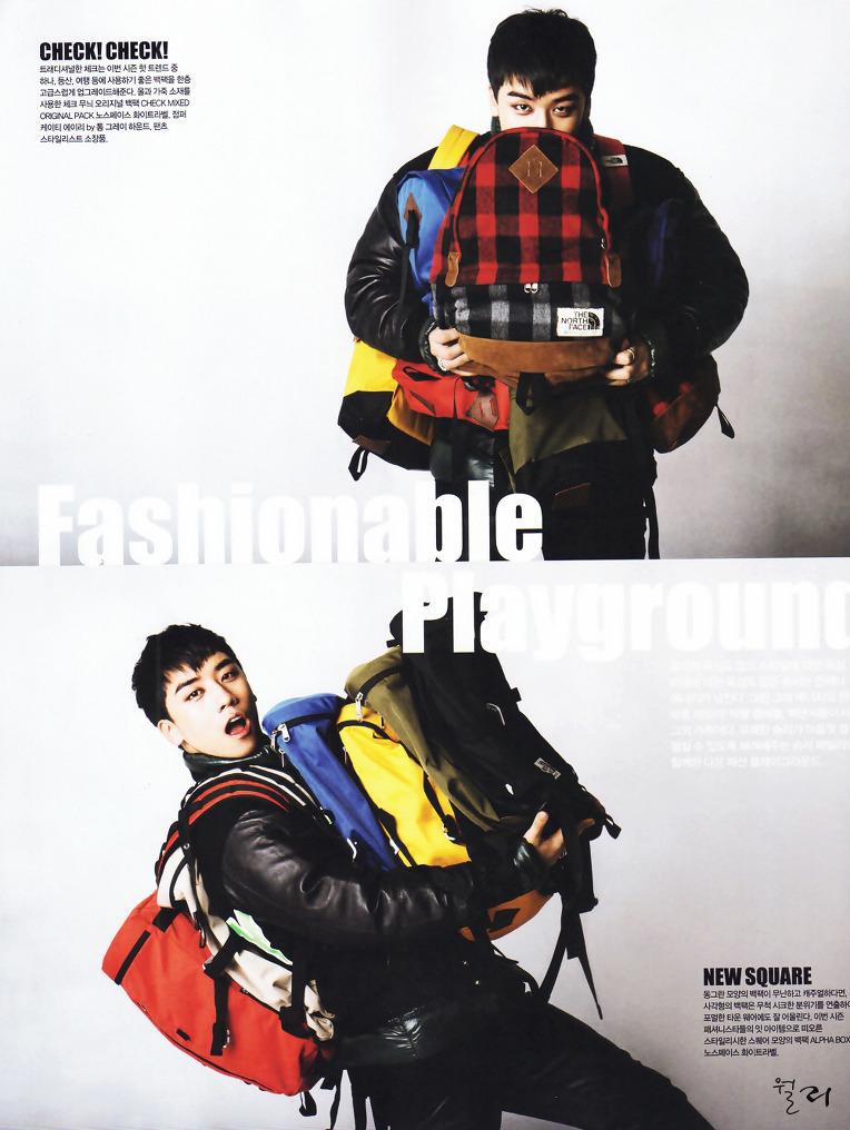 Seungri Photos - Page 2 Seungri-North-Face-Singles-Magazine_002
