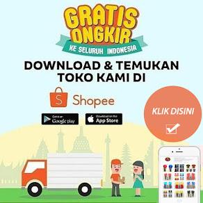Free Ongkir Seluruh Indonisa (klik gambar)