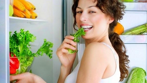 5 substitutos para alimentos saudáveis que você odeia