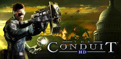 The Conduit HD v1.0.3 APK fully paid directly DATA