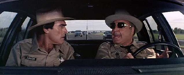 Smokey And The Bandit Part 3 1983