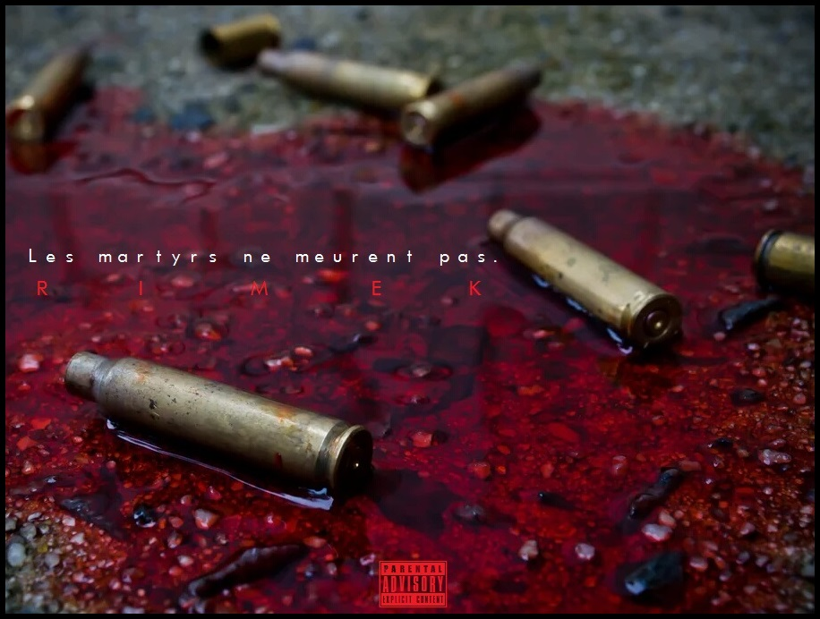 EP - Les martyrs ne meurent pas