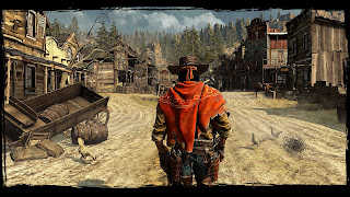 DOWNLOAD GAME Call of Juarez Gunslinger 2013