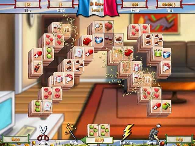 MahJong Adventures Game Free Download