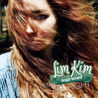 Kim Ye Rim (김예림) / Lim Kim - All Right (Remix) [Digital Single]