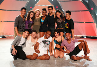 Recap/Review of So You Think You Can Dance - Season 8 - Top 12 PerformanceEpisode by freshfromthe.com