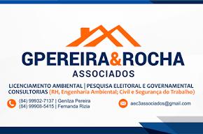 GPEREIRA & ROCHA - Associados
