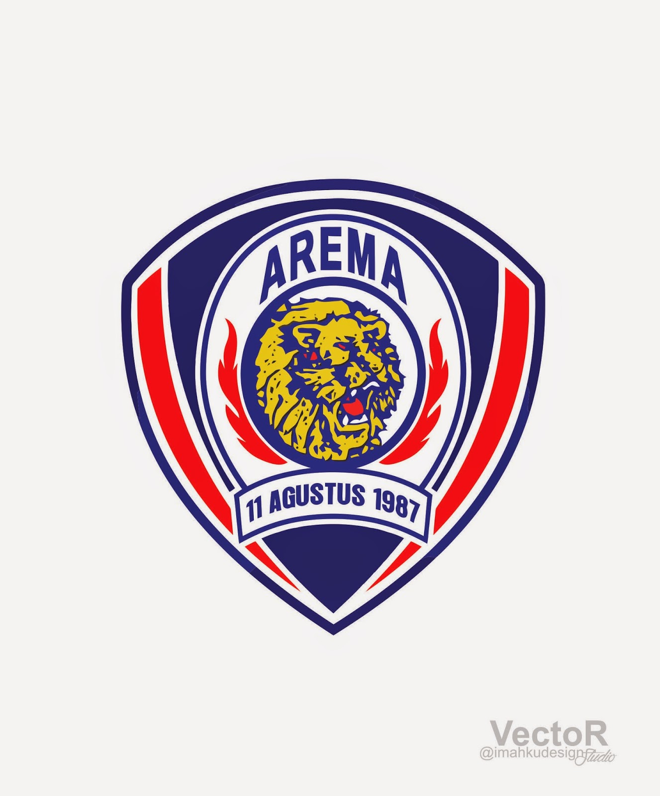 logo klub sepak bola indonesia 2015 qnb league imahku