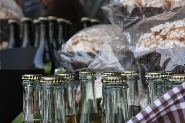 neighbourfood, marktkraam kerst, amsterdam