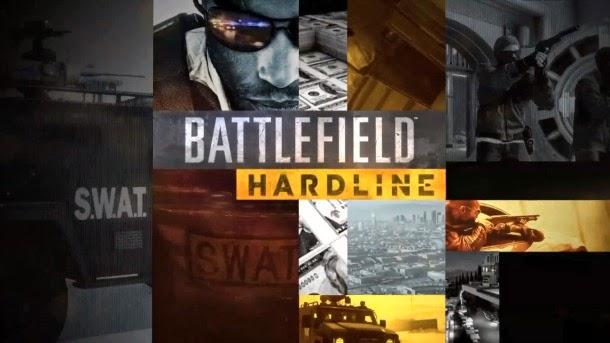 Battlefield Hardline KeyGen